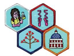 AHG Badges